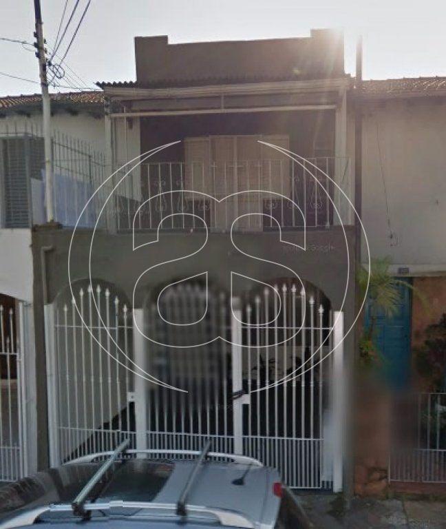 Sobrado à Venda - Campo Belo