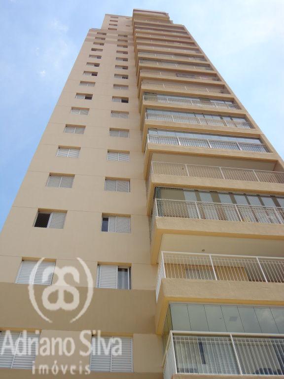 Apartamento Padrão à venda, Cursino, São Paulo