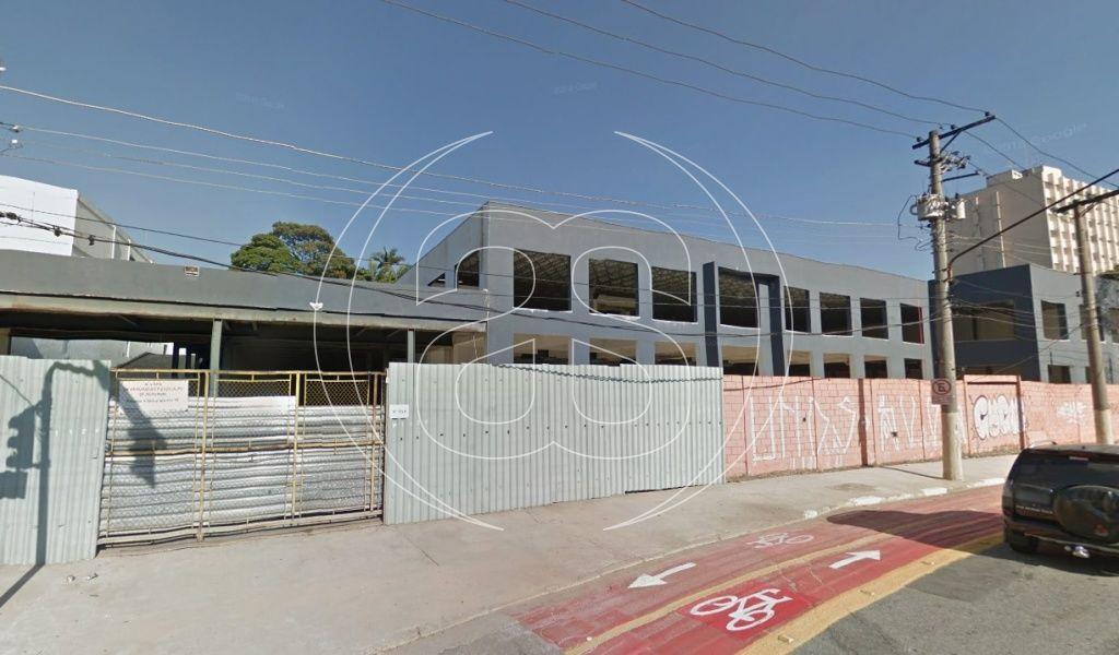 Casa / Sobrado para Locação - Planalto Paulista