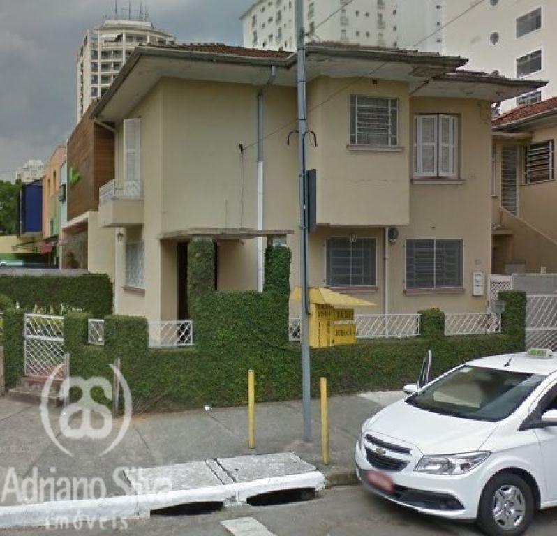 Casa Comercial à venda em Moema Indios, São Paulo - SP