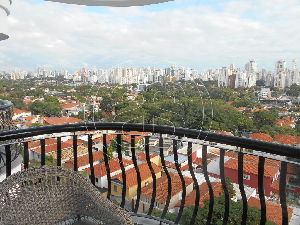 Apartamento de 2 dormitórios à venda em Moema Pássaros, São Paulo - SP