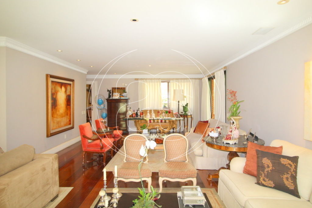 Apartamento de 3 dormitórios à venda em Moema Pássaros, São Paulo - SP