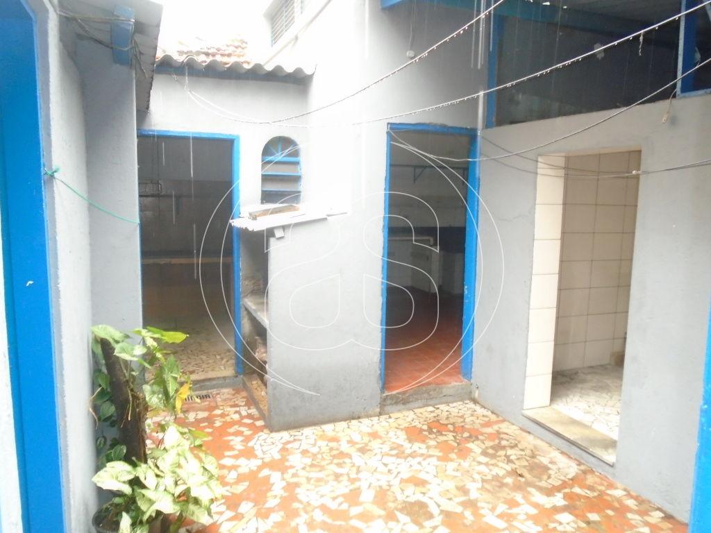 Casa / Sobrado para Venda/Locação - Campo Belo