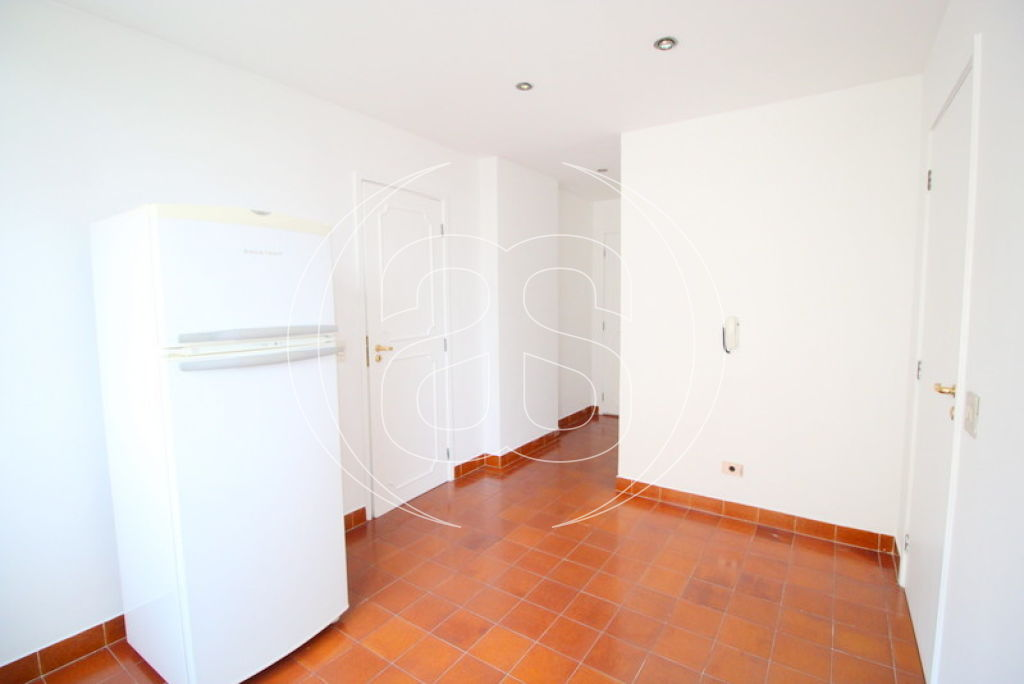 Apartamento para Venda/Locação - Vila Nova Conceição