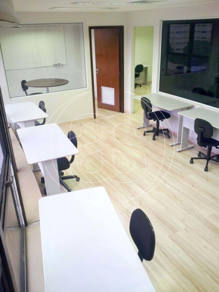 Sala para Locação - Chácara Santo Antônio