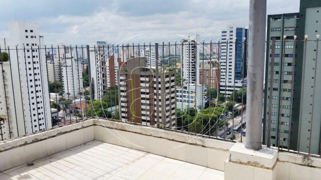 Triplex à Venda - Campo Belo