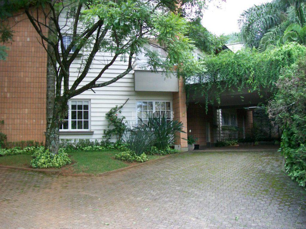 Casa Em Condomínio Fechado para Venda - Alto Da Boa Vista