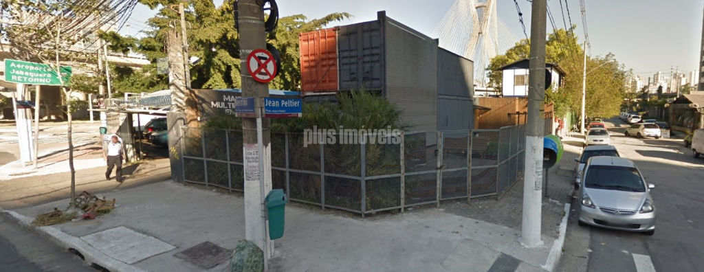 Loja para Venda - Brooklin Paulista