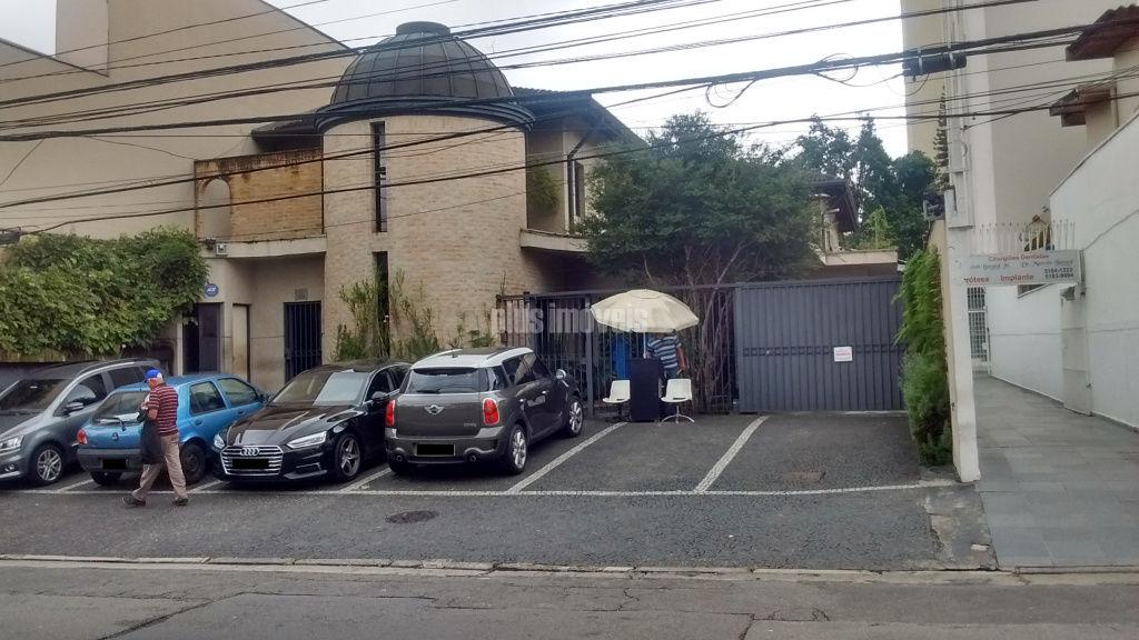 Prédio Comercial para Venda - Chácara Santo Antônio (Zona Sul)
