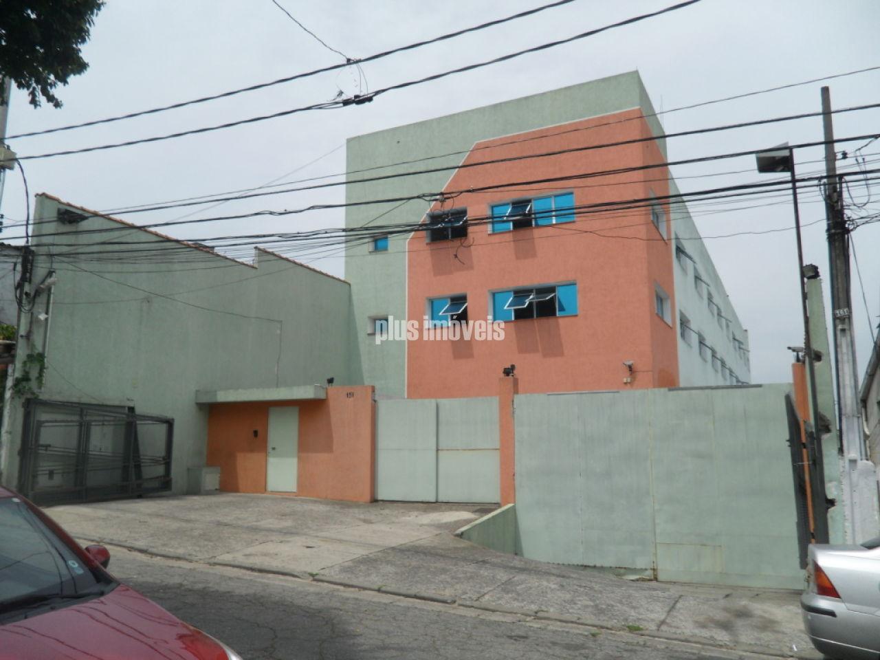 Prédio Comercial para Venda - Vila Parque Jabaquara