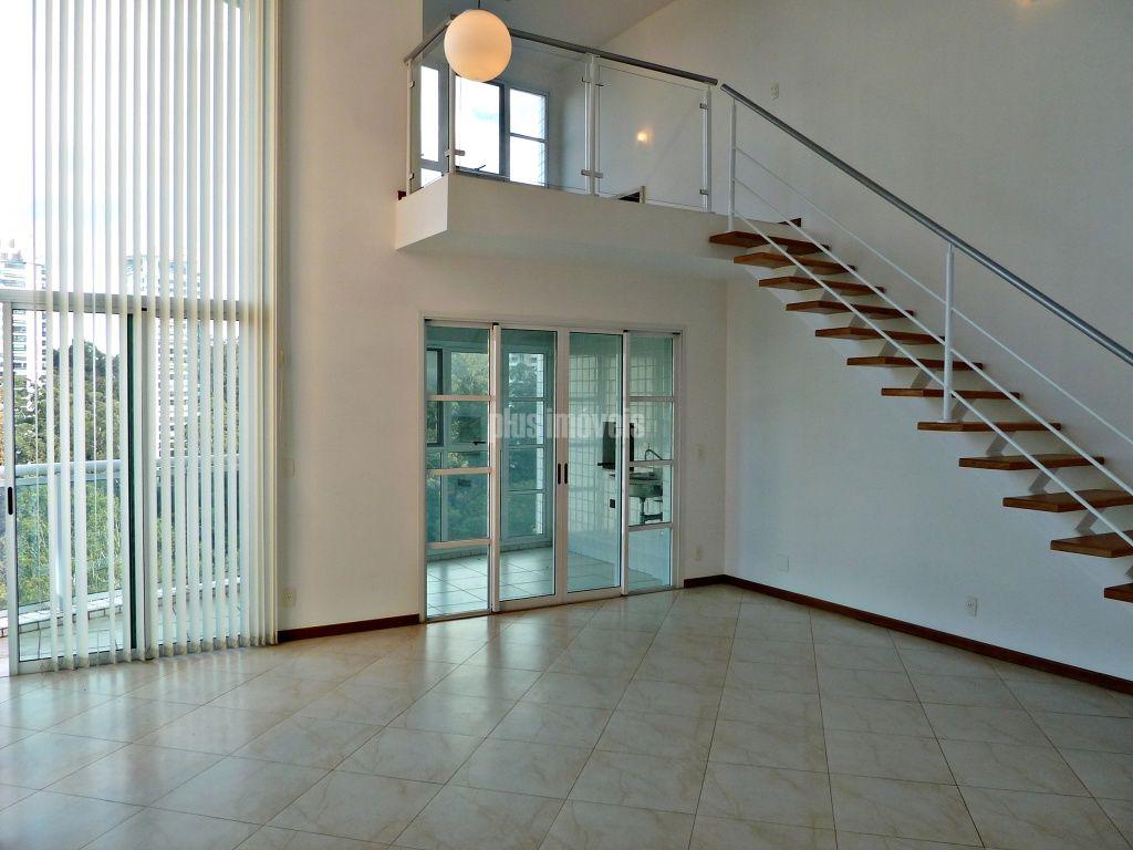 Apartamento para Locação - Villaggio Panamby