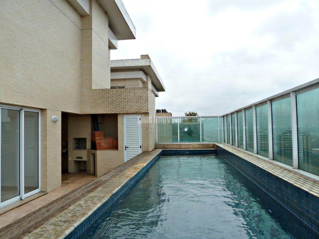 Cobertura para Venda - Villaggio Panamby