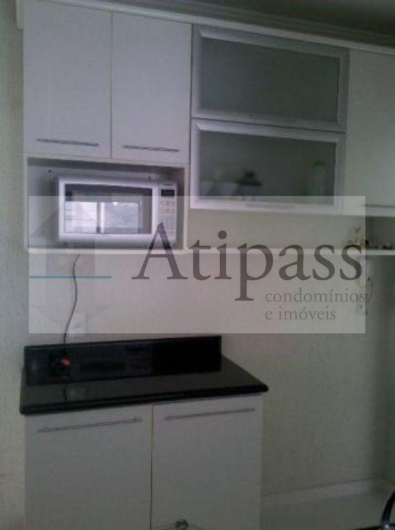 Apartamento para Venda - Baeta Neves