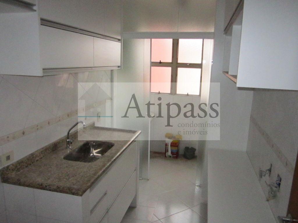 Apartamento para Loca��o - Baeta Neves