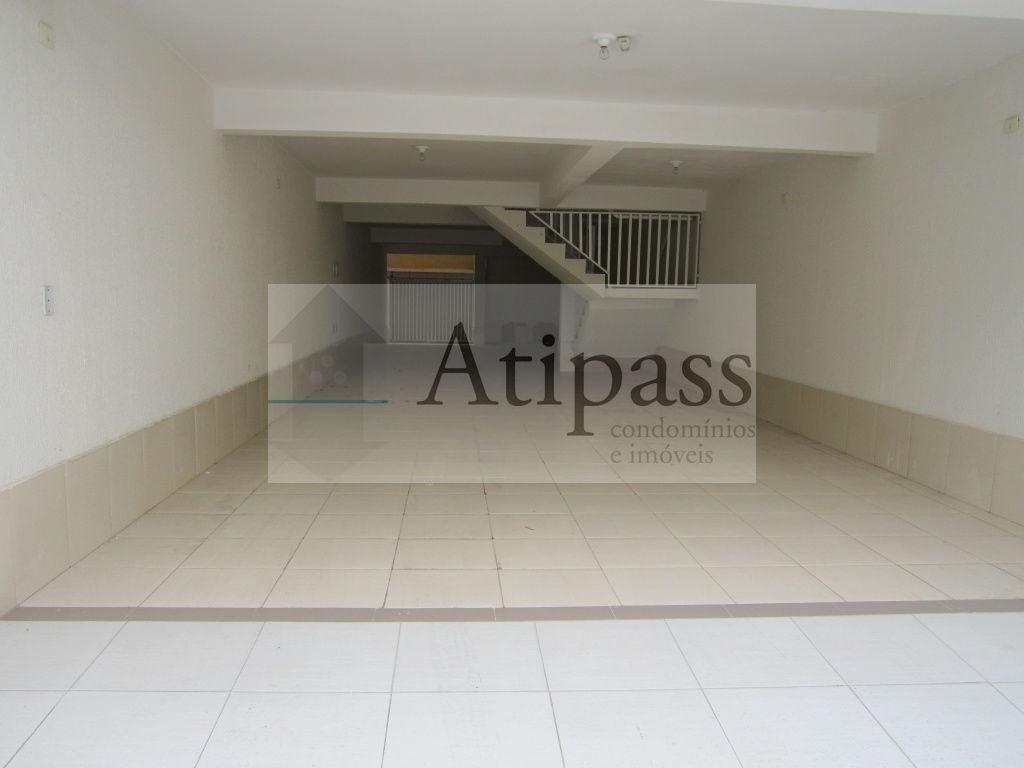 Apartamento para Venda - Jardim Santo André