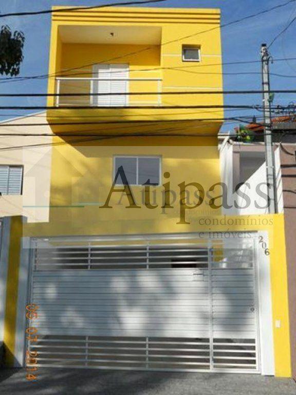 Sobrado para Venda - Planalto