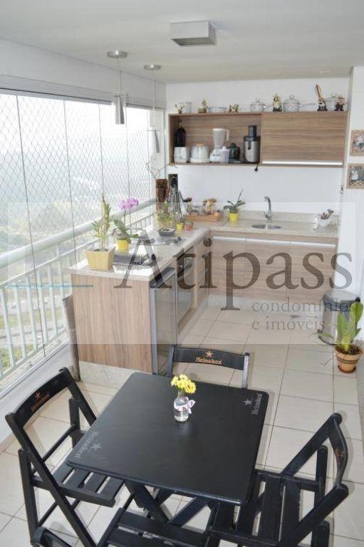 Apartamento para Venda - Vila Lusitânia