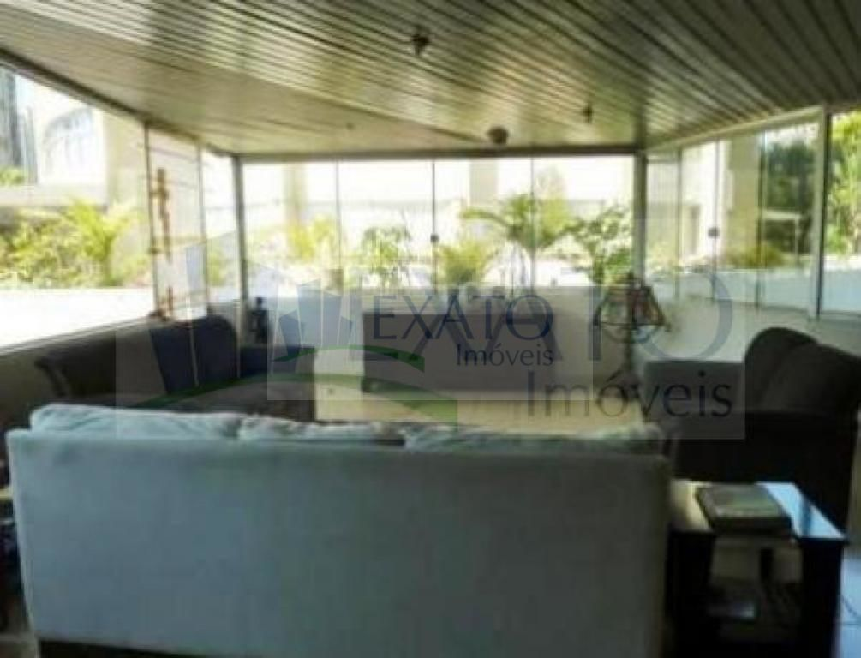 Apartamento de 3 dormitórios à venda em Jardim Paulistano, São Paulo - SP
