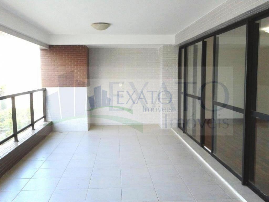 Apartamento de 4 dormitórios em Granja Julieta, São Paulo - SP