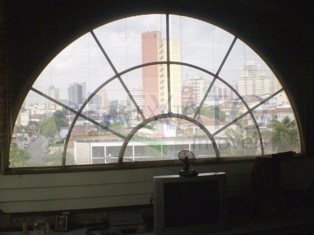 Cobertura à venda em Saúde, São Paulo - SP
