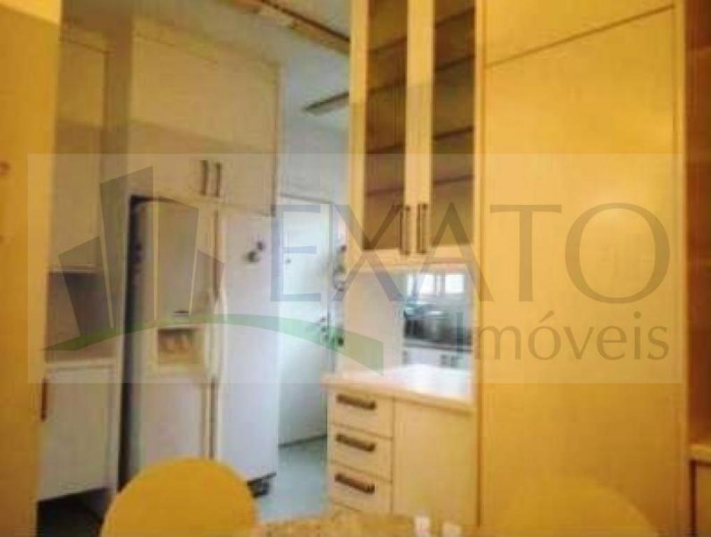 Apartamento de 1 dormitório à venda em Jardim Europa, São Paulo - SP