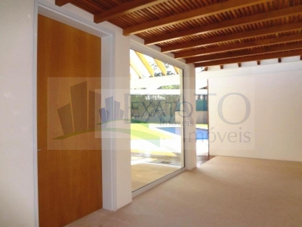 Casa De Condomínio de 5 dormitórios à venda em Morumbi, São Paulo - SP