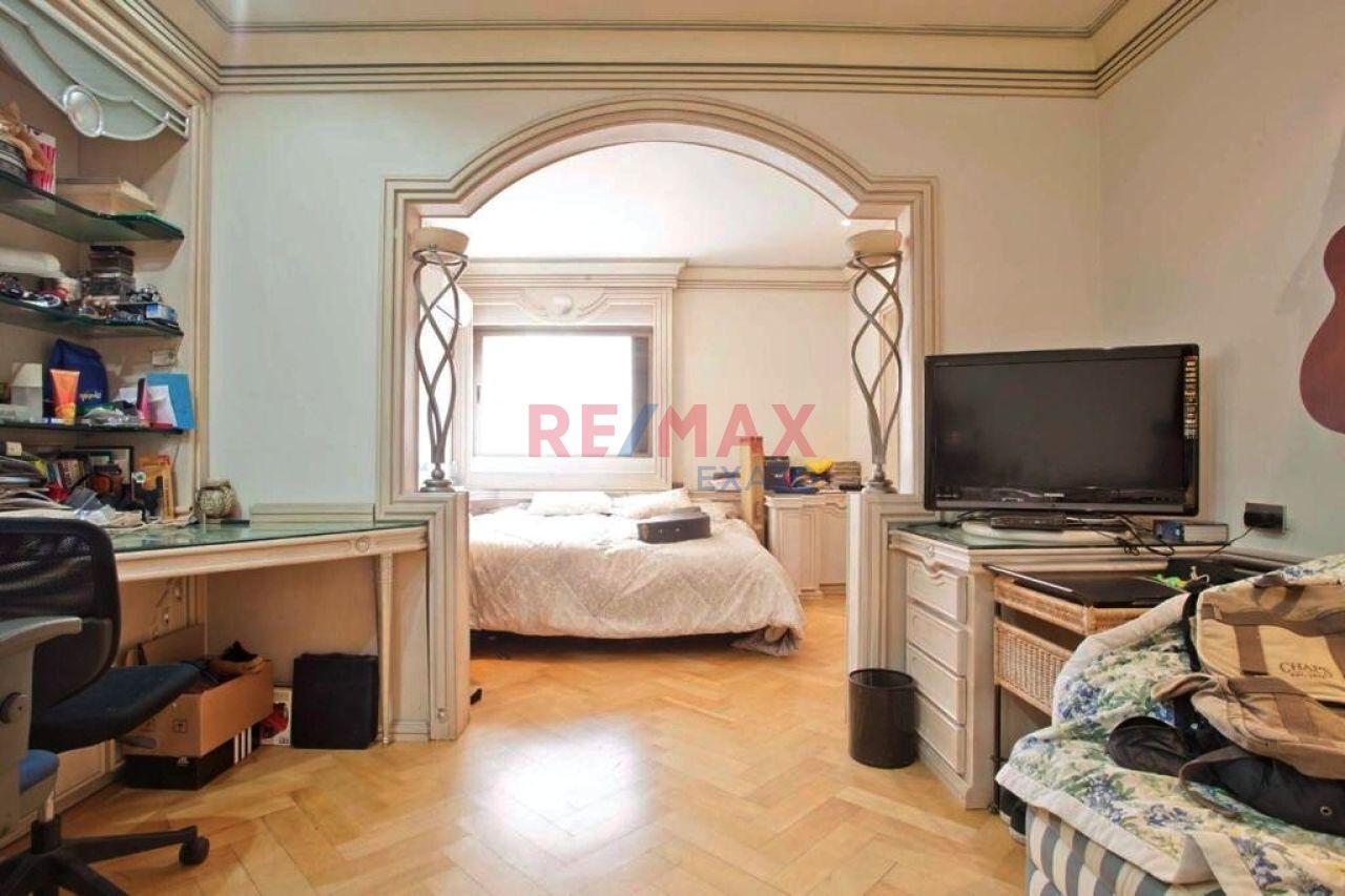 Apartamento de 5 dormitórios em Higienópolis, São Paulo - SP