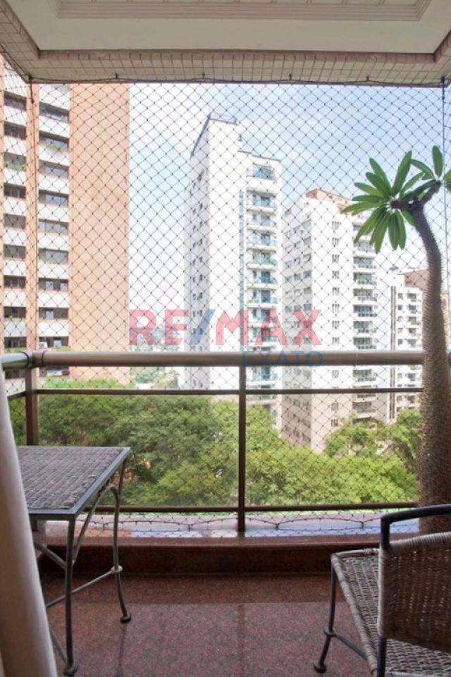 Apartamento de 5 dormitórios à venda em Higienópolis, São Paulo - SP