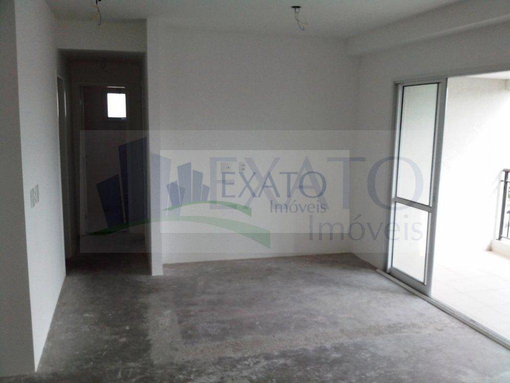 Apartamento de 2 dormitórios à venda em Granja Julieta, São Paulo - SP