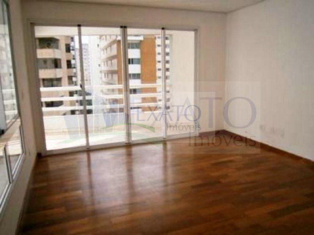 Cobertura de 2 dormitórios em Jardim América, São Paulo - SP