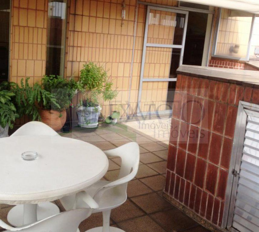 Cobertura de 5 dormitórios à venda em Brooklin, São Paulo - SP