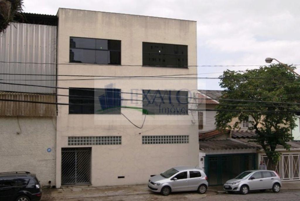 Casa Comercial à venda em Bosque Da Saúde, São Paulo - SP