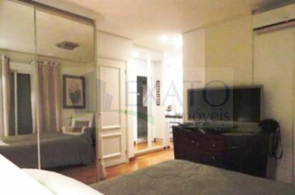 Casa De Condomínio de 3 dormitórios à venda em Cidade Jardim, São Paulo - SP