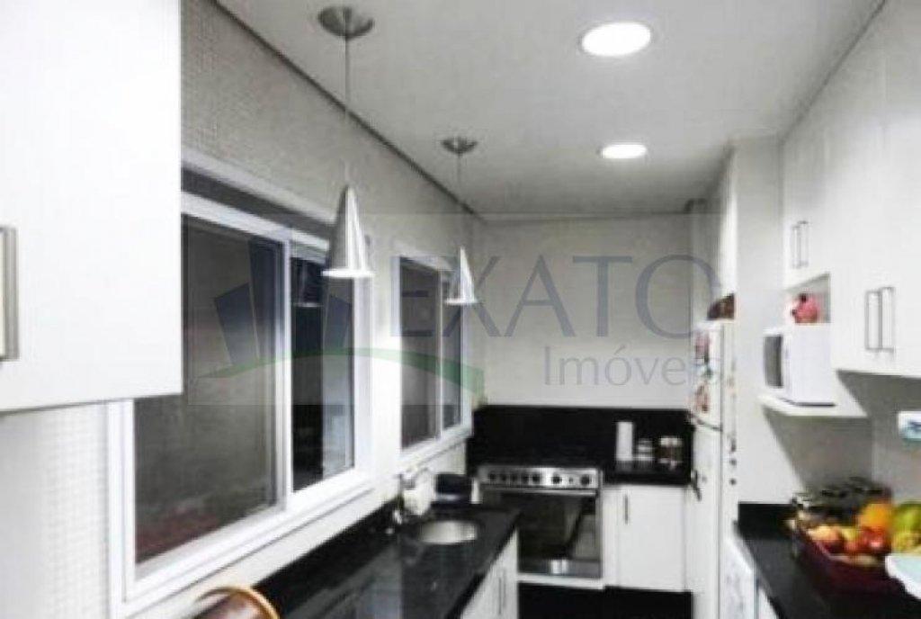 Casa De Condomínio de 3 dormitórios em Cidade Jardim, São Paulo - SP