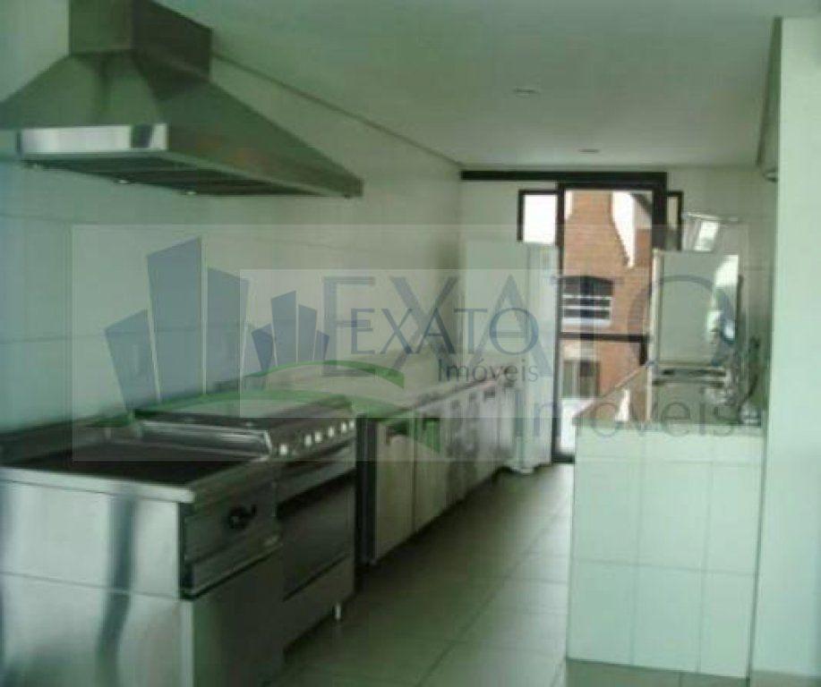 Apartamento de 1 dormitório em Pinheiros, São Paulo - SP