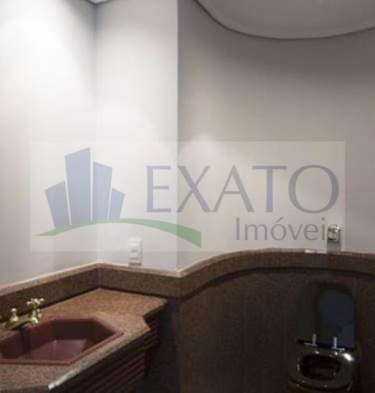 Apartamento de 5 dormitórios à venda em Vila Nova Conceição, São Paulo - SP