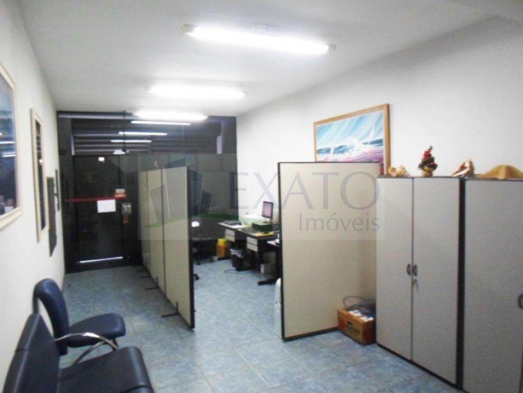 Casa Comercial de 2 dormitórios em Campo Belo, São Paulo - SP