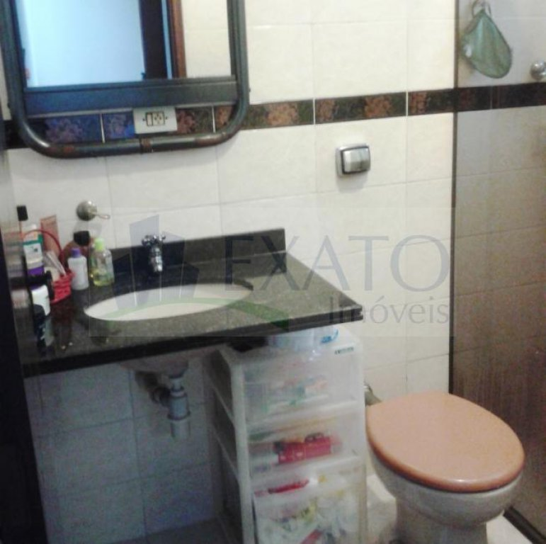 Casa De Vila de 3 dormitórios em Ipiranga, São Paulo - SP