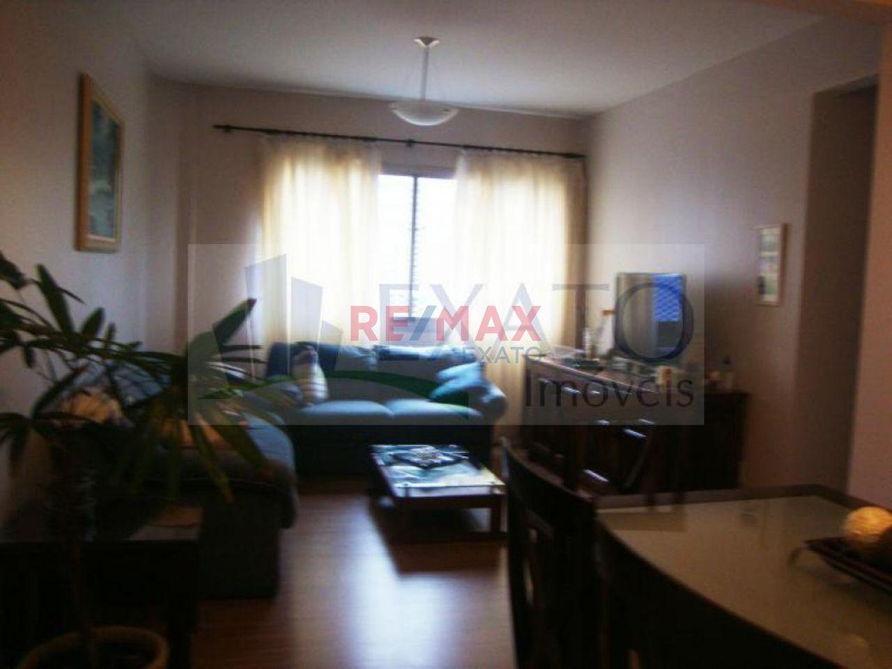 Apartamento de 3 dormitórios em Vila Olímpia, São Paulo - SP