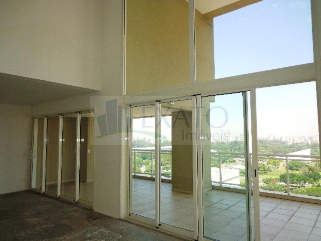 Apartamento de 4 dormitórios à venda em Ibirapuera, São Paulo - SP