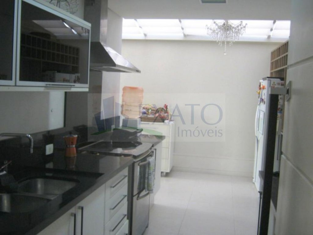 Casa De Condomínio de 3 dormitórios em Moema, São Paulo - SP