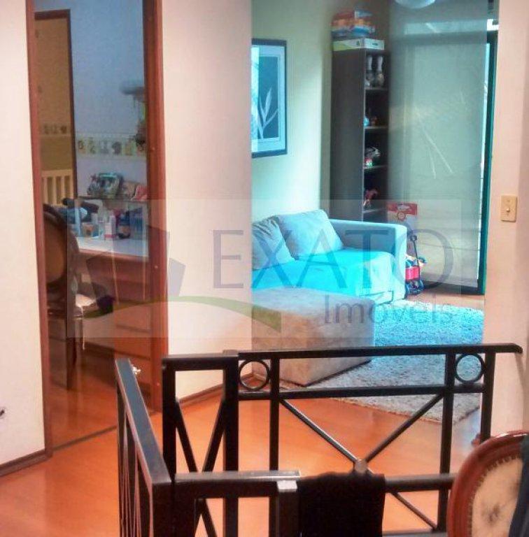 Cobertura de 4 dormitórios à venda em Moema, São Paulo - SP