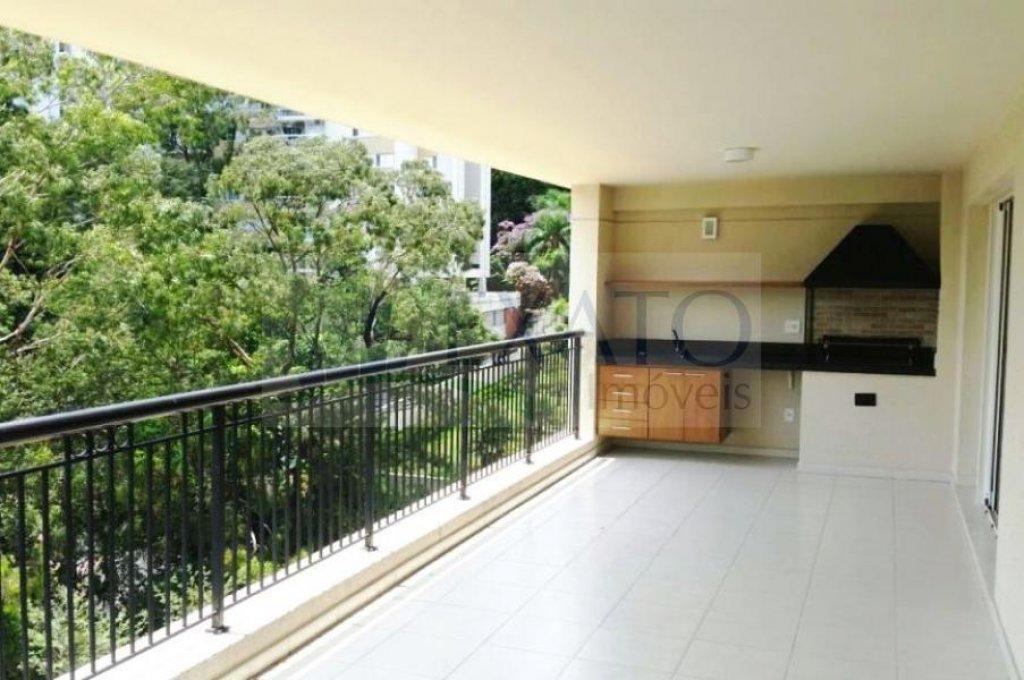 Apartamento de 4 dormitórios em Chácara Flora, São Paulo - SP