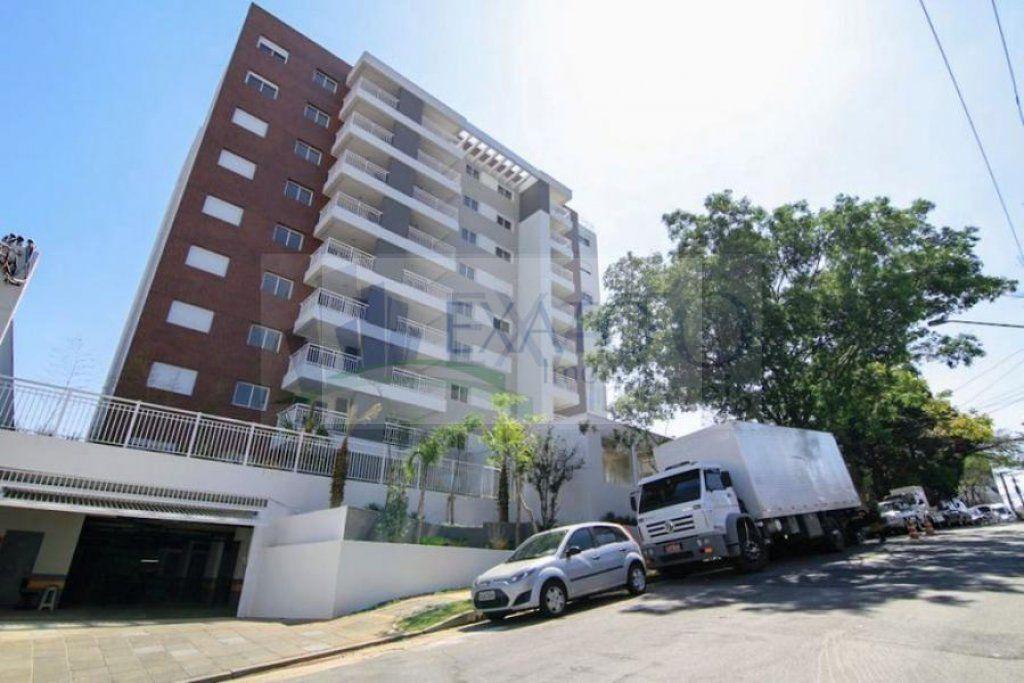 Cobertura de 2 dormitórios à venda em Vila Madalena, São Paulo - SP