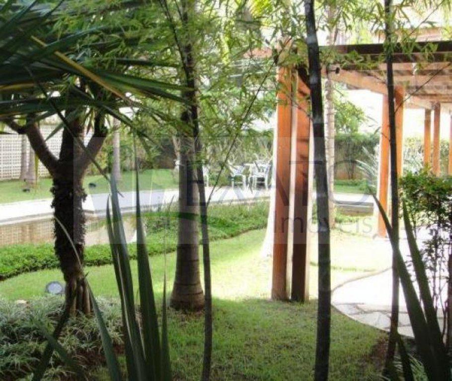 Cobertura de 4 dormitórios em Paraíso, São Paulo - SP