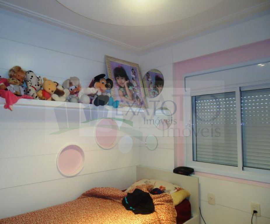 Apartamento de 4 dormitórios à venda em Chácara Klabin, São Paulo - SP