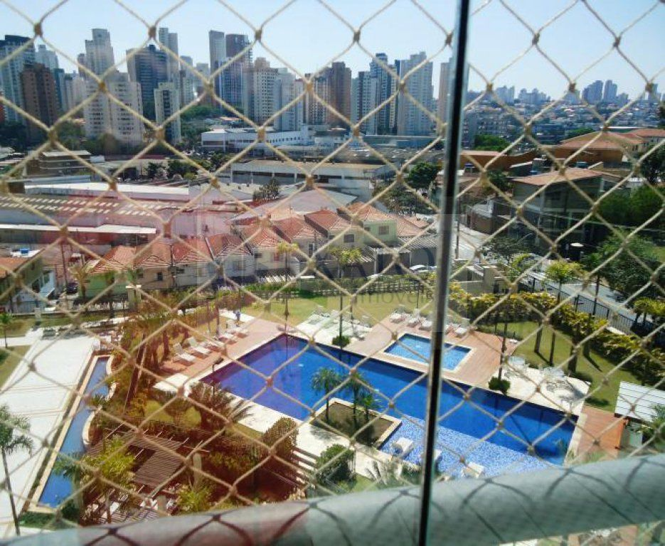 Apartamento de 4 dormitórios em Chácara Klabin, São Paulo - SP