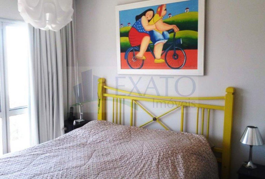 Cobertura de 2 dormitórios à venda em Vila Clementino, São Paulo - SP
