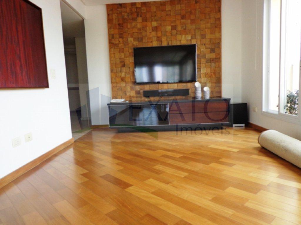 Apartamento de 4 dormitórios em Vila Clementino, São Paulo - SP