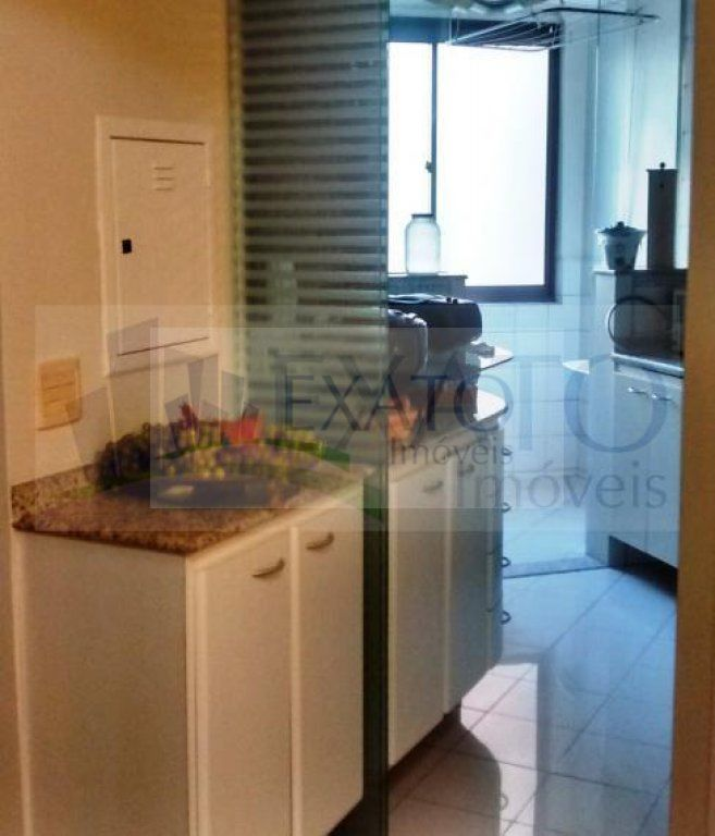 Apartamento de 2 dormitórios em Cambuci, São Paulo - SP